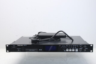 SS-R1 (CF) Memory Card Player with Remote HVR RK25-3415 2