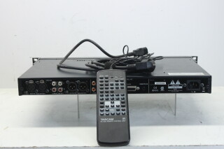 SS-R1 (CF) Memory Card Player with Remote HVR RK25-3415 10