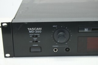 MD350 - Mini Disc Player PUR1-RK-22-14333-BV 2