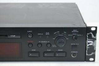 MD350 - Mini Disc Player PUR1-RK-22-14333-BV 4