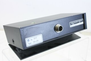 TBG SU-2A - Digital Time Code Reader A-12628-BV 4