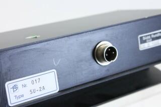 TBG SU-2A - Digital Time Code Reader A-12628-BV 5