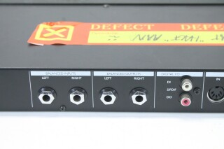 D-Two Multitap Rhythm Delay (Not Functioning) PUR1 RKW1-14218-BV 5