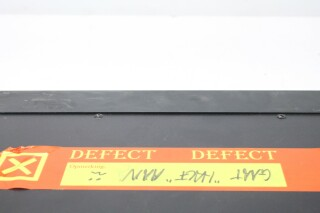 D-Two Multitap Rhythm Delay (Not Functioning) PUR1 RKW1-14218-BV 8