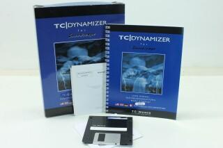 TC Works - TC Dynamizer for Soundscape in Original Box F-1-9652-x
