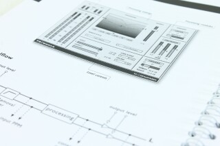 TC Works - TC Dynamizer for Soundscape in Original Box F-1-9652-x 7