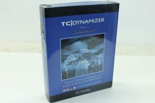 TC Works - TC Dynamizer for Soundscape in Original Box F-1-9652-x 8
