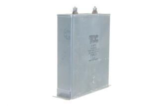 Visconol Capacitor 4 MFDType 111 HEN-ZV-7-BOX-1-5316 2