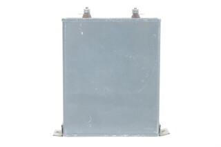 Visconol Capacitor 4 MFDType 111 HEN-ZV-7-BOX-1-5316 4