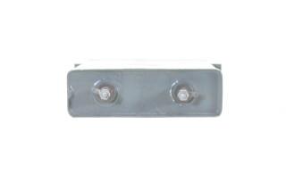 Visconol Capacitor 4 MFDType 111 HEN-ZV-7-BOX-1-5316 5
