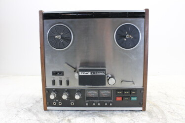 A-3300S Stereo Reel To Reel Recorder JDH-C2-OR14-6472 NEW