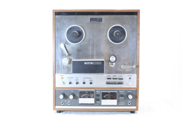 A-6010 Tape Recorder with AR060 Amplifier EV-ZV-4-6660 NEW