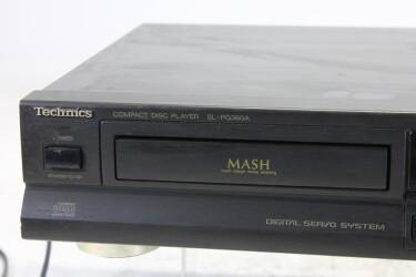 CD-player SL-PG360A EV-ZV1-6706 NEW 4