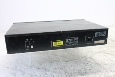 CD-player SL-PG360A EV-ZV1-6706 NEW 5