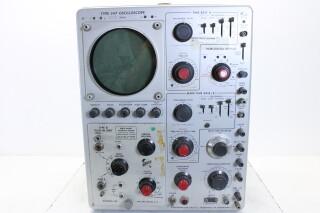 Oscilloscope Type 547 - Type B Plug-In Unit HEN-ZV-5-5105 NEW