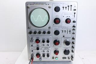 Oscilloscope Type 547 - Type CA Plug-In Unit HEN-R-4896 NEW