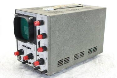Oscilloscope Type S52 Test Equipment HEN-ZV-9-6059 NEW