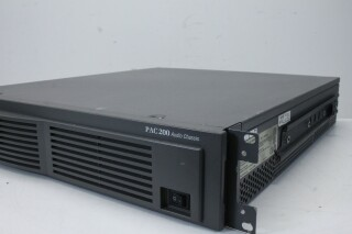 PAC 200 Audio Chassis HER1 RK-15-13939-BV 2