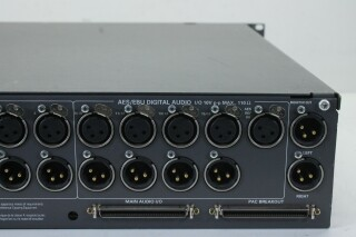 PAC 200 Audio Chassis HER1 RK-15-13939-BV 6