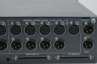 PAC 200 Audio Chassis (No. 2) HER1 RK-15-13940-BV 5
