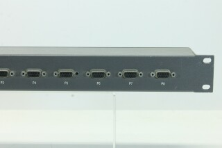 RS-422 Connector Panel RK-5-9481-x 3