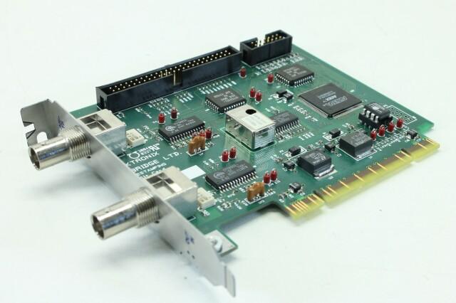 Timestamping ASI+ Card JDH 9290-x