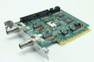 Timestamping ASI+ Card JDH 9290-x 1
