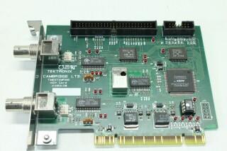 Timestamping ASI+ Card JDH 9290-x 2
