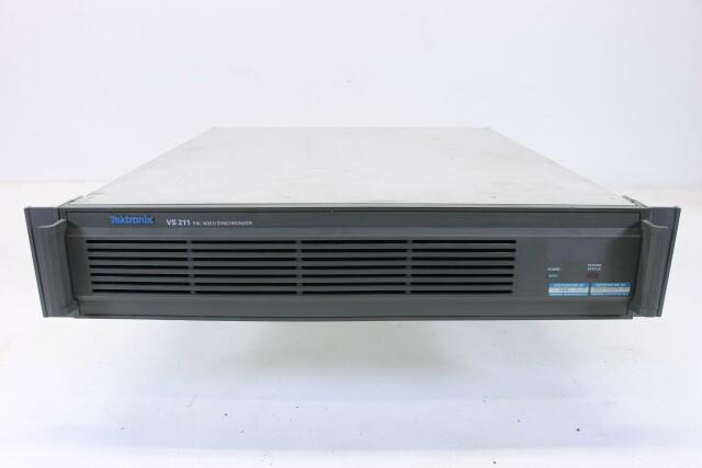 VS 211 - PAL Video Synchronizer (no.6) RK-13/2237-x
