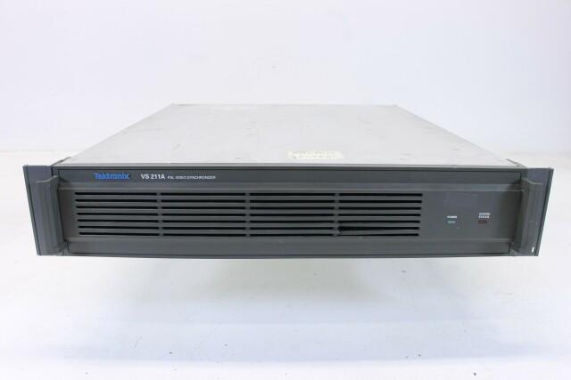 VS 211 - PAL Video Synchronizer (no.8) RK-13/2242-x