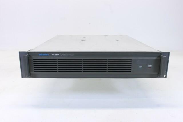 VS 211A - PAL Video Synchronizer (no.2) RK14-2218-VOF
