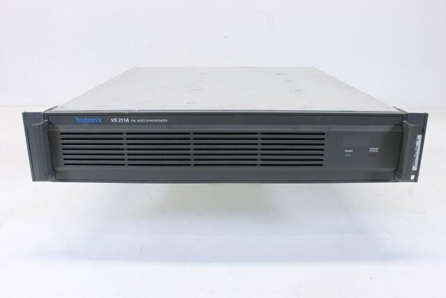 VS 211A - PAL Video Synchronizer (no.3) RK14-2219-VOF