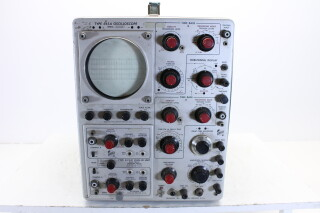 Type 545A Oscilloscope with Type 53 / 54C Plug-In Unit HEN-ZV-5-5069