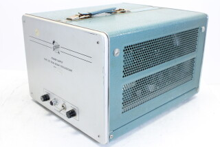 Type 551 Dual-Beam Oscilloscope Power Supply HEN-ZV-5-5094 NEW