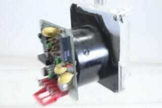 Teldec VU Meter (No.1) KAY B10-13347-BV 3