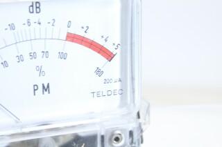 Teldec VU Meter (No.1) KAY B10-13347-BV 6