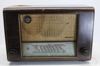 2652w Tube Vintage Radio SHP-P-3830 NEW