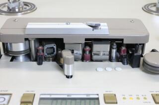 AEG Stereo M20 Recorder - Full Recap and Serviced KAY-VL-Q-4112 NEW 6