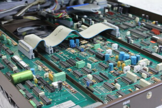 AEG Stereo M20 Recorder - Full Recap and Serviced KAY-VL-Q-4112 NEW 8