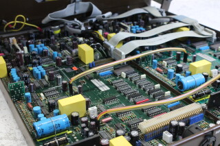 AEG Stereo M20 Recorder - Full Recap and Serviced KAY-VL-Q-4112 NEW 9