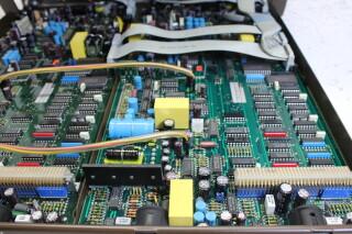 AEG Stereo M20 Recorder - Full Recap and Serviced KAY-VL-Q-4112 NEW 11