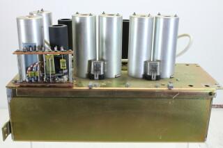 Amplifier with Telefunken EF 85 tubes EV-H-4184 NEW 2