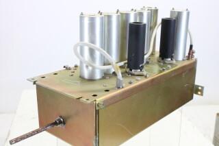 Amplifier with Telefunken EF 85 tubes EV-H-4184 NEW 4