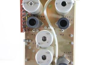 Amplifier with Telefunken EF 85 tubes EV-H-4184 NEW 5