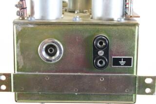 Amplifier with Telefunken EF 85 tubes EV-H-4184 NEW 6