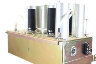 Amplifier with Telefunken EF 85 tubes EV-H-4184 NEW 7