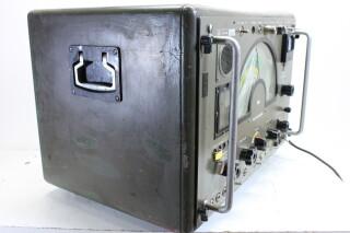 'Rainbow' Shortwave Receiver E127 Kw/5 Boatanchor HEN-OR-11-4597 NEW 2