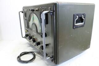 'Rainbow' Shortwave Receiver E127 Kw/5 Boatanchor HEN-OR-11-4597 NEW 3