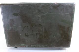 'Rainbow' Shortwave Receiver E127 Kw/5 Boatanchor HEN-OR-11-4597 NEW 4