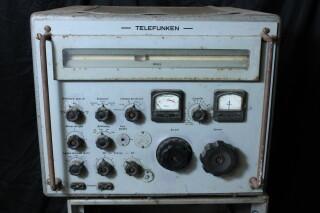 E104 Shortwave Receiver HEN-ZV-11-5492 NEW